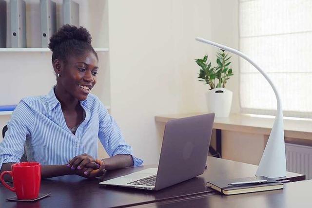 Bewerbungsgespräch per Telefon oder Videokonferenz