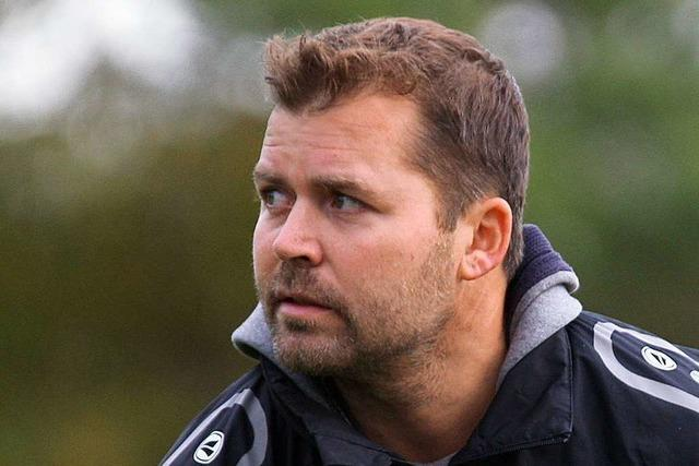 Nils Boll, SV Grafenhausen: