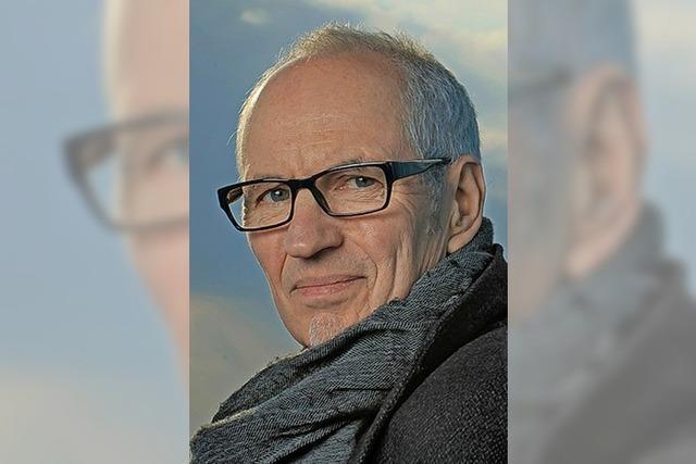 Träger des Deutschen Buchpreises liest in der Rainhofscheune