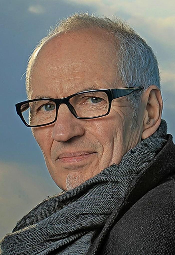 Träger des Deutschen Buchpreises liest in der Rainhofscheune - Kirchzarten - Badische Zeitung