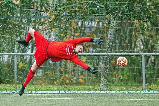 Zeljko Cosic, Coach des FC Neustadt: