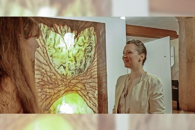 Ausstellung in Ettenheim