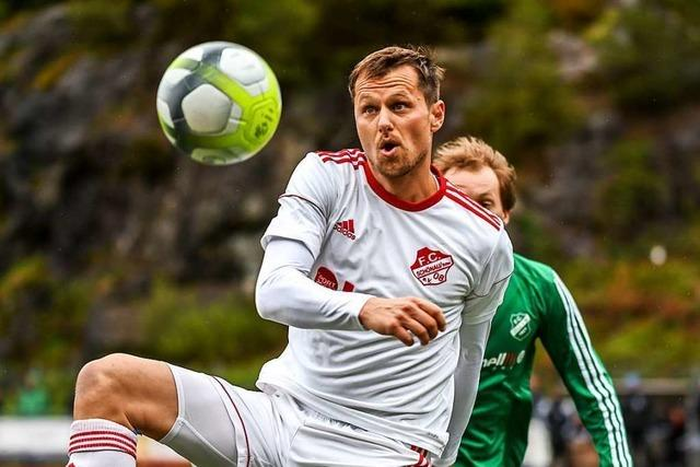 Tim Behringer: Zwischen Fußball-Comeback und Kletter-Passion
