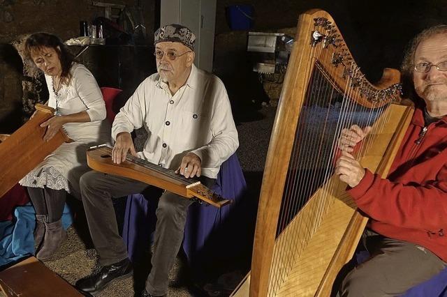 Keltische Klangwelten