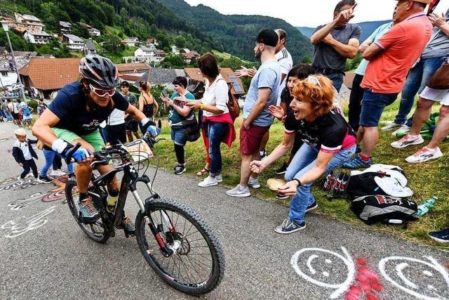 Kirchzarten hofft auf einen Neubeginn für den Ultra Bike Marathon