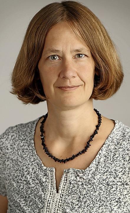 Corinna Fischer   | Foto: Benjamin-Schenk