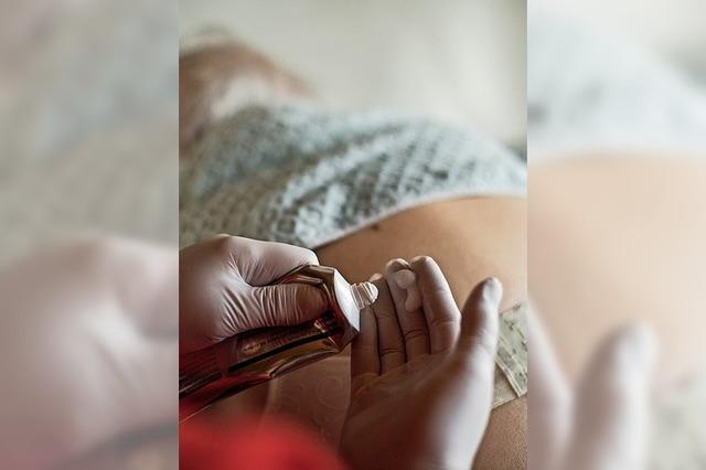 Experten für den Schmerz Fachkräfte sollen Leiden von Patienten mindern