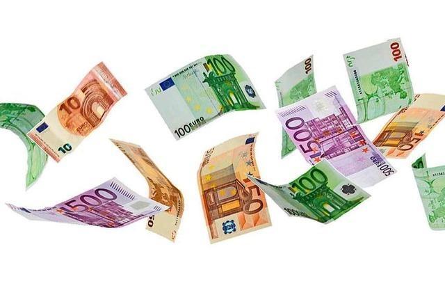 61-Jähriger aus dem Landkreis gewinnt 1 Million Euro