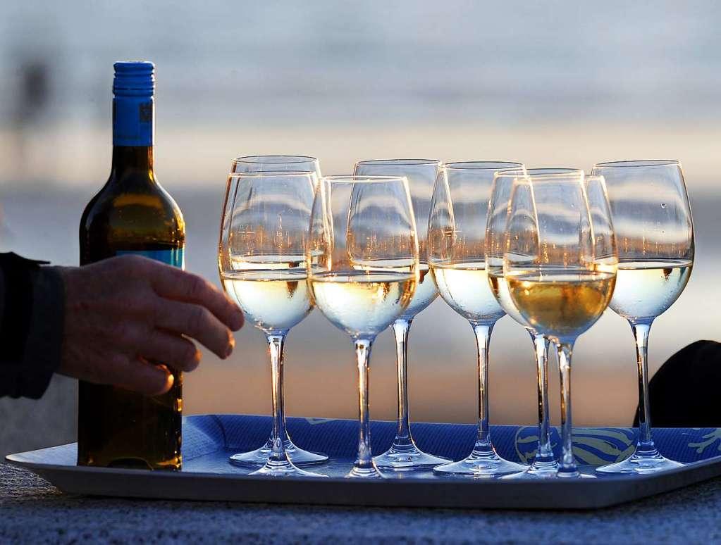20 der 30 Top-Weine kommen aus der Ortenau - Gastronomie - Badische Zeitung - Badische Zeitung