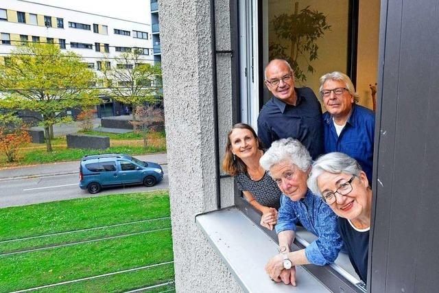 Das Nachbarschaftswerk: Die Spezialisten für Freiburgs Quartiere