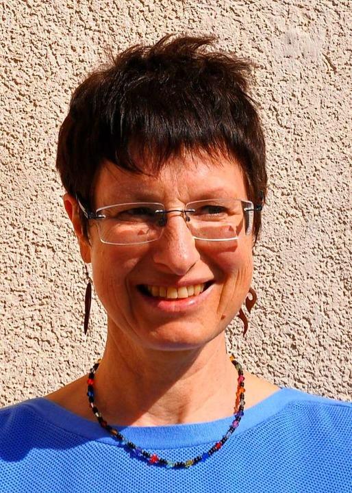 Barbara Laube-Steinhauser  | Foto: privat