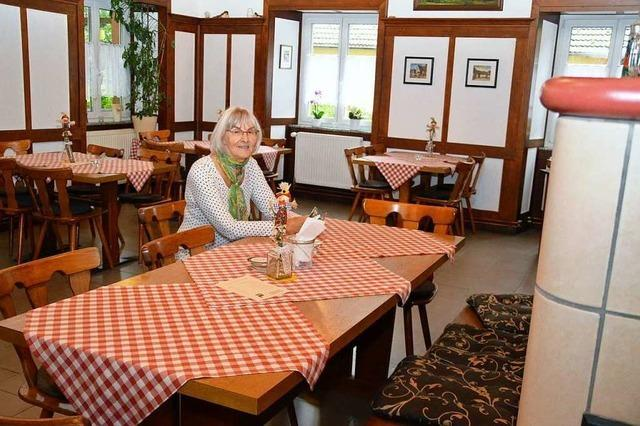 Traditionsgasthaus Hirschen hat in Langenau wieder eröffnet