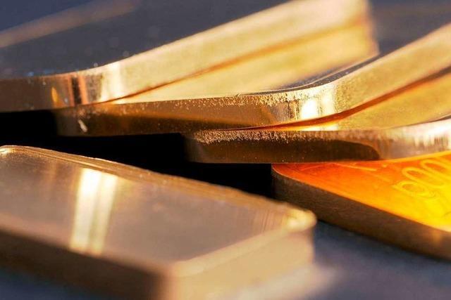 Einbrecher stehlen in Bad Säckingen Gold und Schmuck mit fünfstelligem Wert