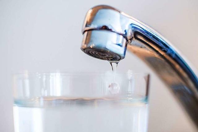 In Simonswald sinken Gebühren für Wasser und Abwasser