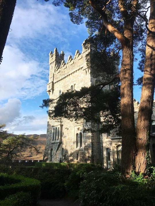 Glenveagh Castle  | Foto: Michael Dörfler