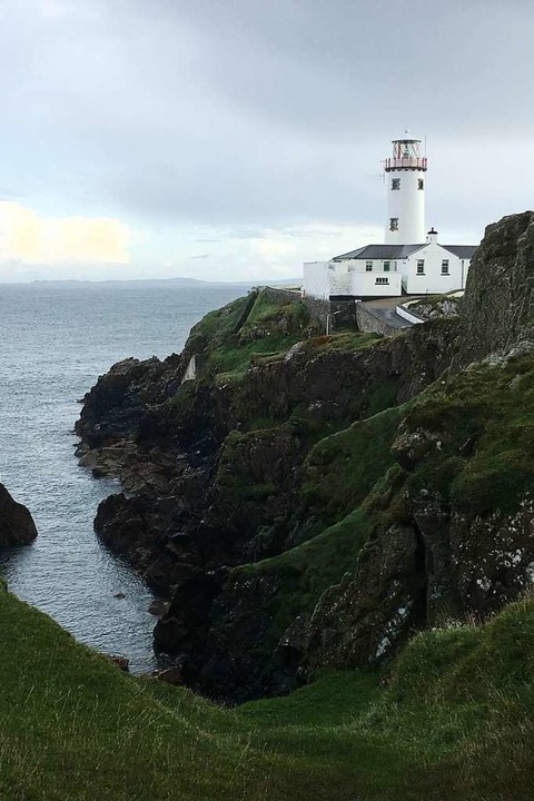 Fanad Lighthouse  | Foto: Michael Dörfler