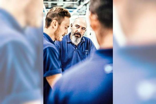 Zwei Toparbeitgeber: Hekatron Vertriebs GmbH & Hekatron Technik GmbH