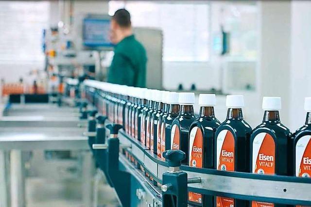 Das Plus für die Gesundheit – Anton Hübner GmbH & Co. KG