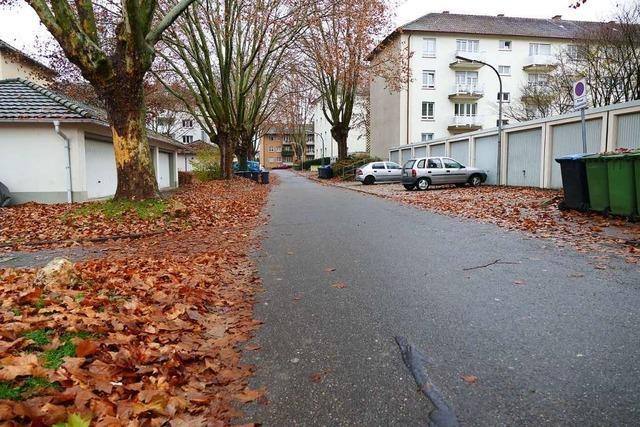Bauausschuss gibt grünes Licht für Quartier 5 in Müllheim