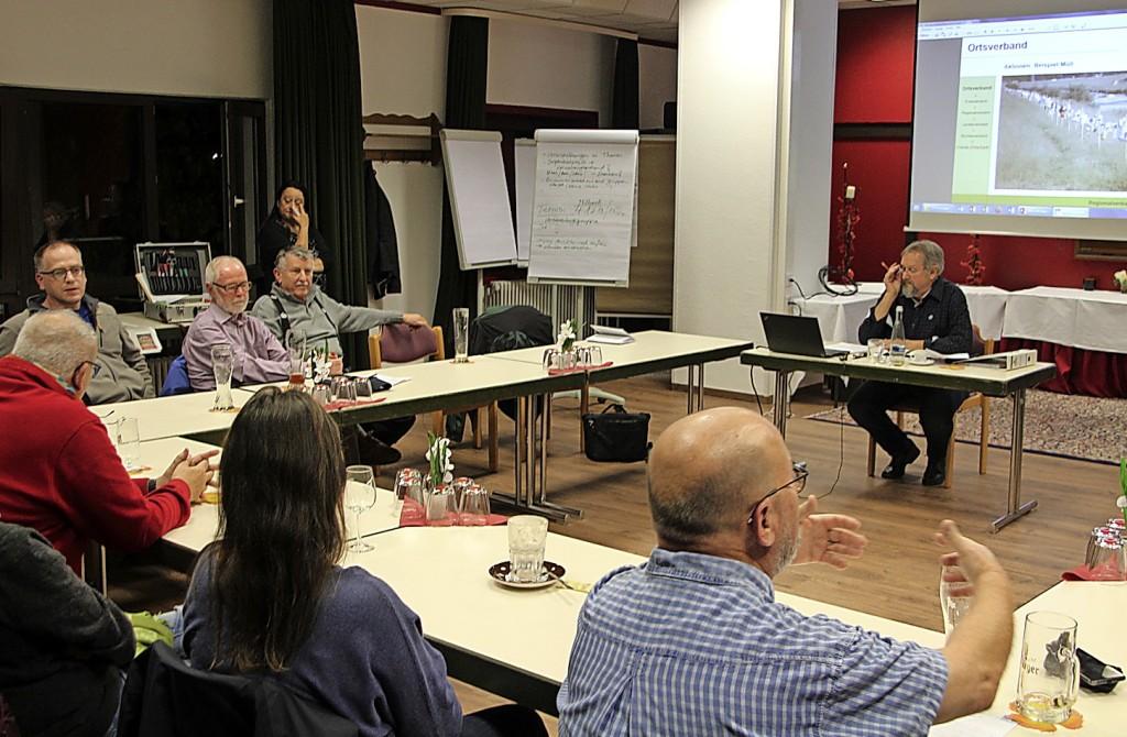 BUND will wieder aktiv werden - Kenzingen - Badische Zeitung