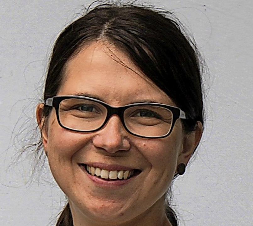 Patricia Meyer  | Foto: Julia Fuchs / Caritasverband für den Landkreis Emmendingen e.V.