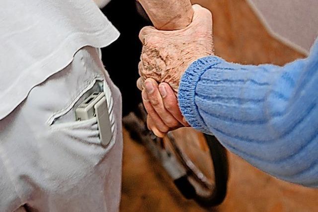 Seniorenbeirat schlägt Lotsen für Demenzpatienten im Klinikum vor