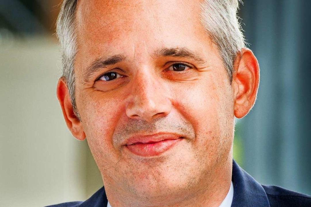 Daniel Strowitzki, Geschäftsführer der...– Geschäftsführer der Expo-GmbH.  | Foto: Privat