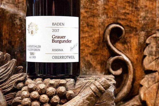 Die Oberrotweiler – eine Kaiserstühler Winzergenossenschaft für viele Ansprüche