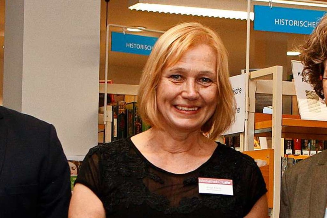Birgit König  | Foto: Heidi Foessel