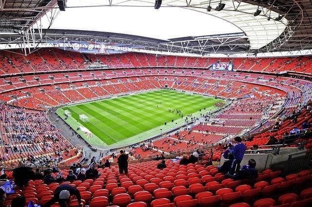90 000 Frauenfußball-Fans