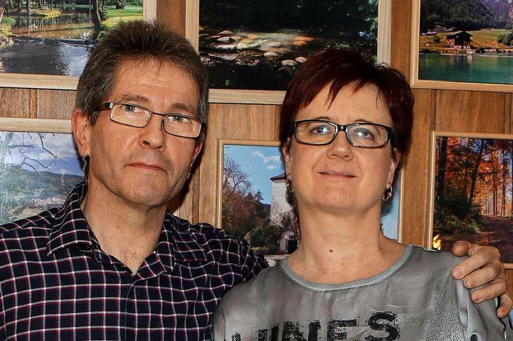 Für zwei Paare aus dem Breisgau hat der Mauerfall viel verändert - Gottenheim - Badische Zeitung