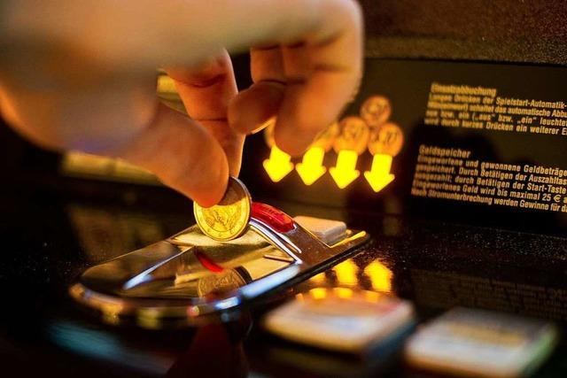 Aufsteller von Spielautomaten verklagen die Stadt