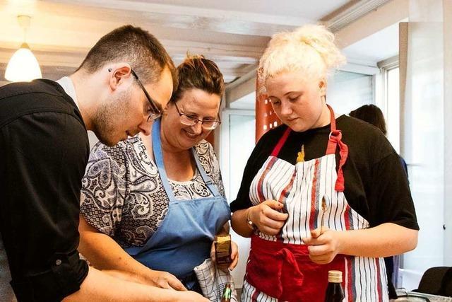 Plant Based Kitchen: In Waldkirch gibt es Kochkurse für vegane Ernährung