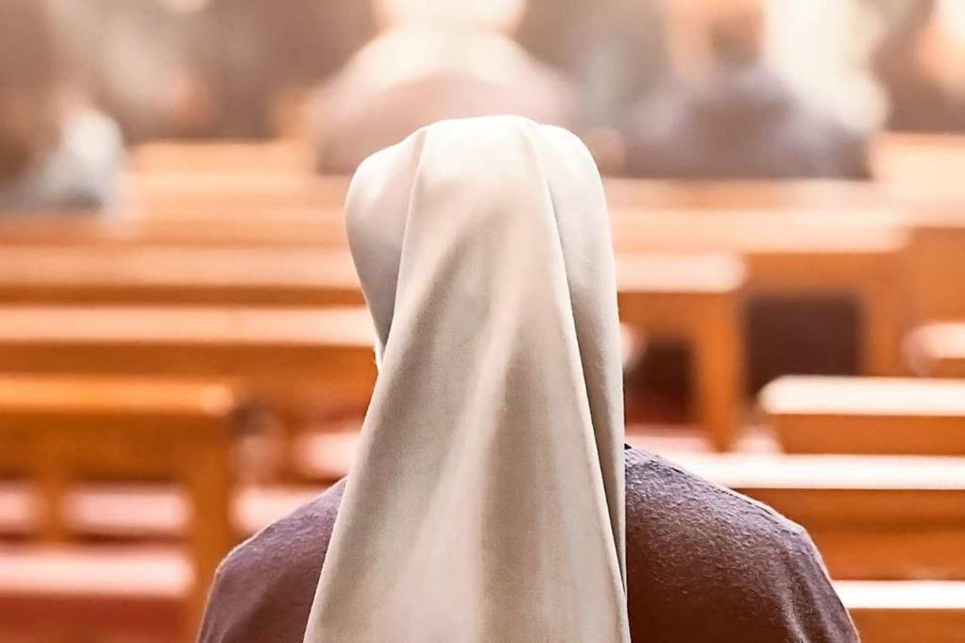 Vom Heimatbesuch sollen zwei Nonnen schwanger zurückgekehrt sein.  | Foto: watman - stock.adobe.com