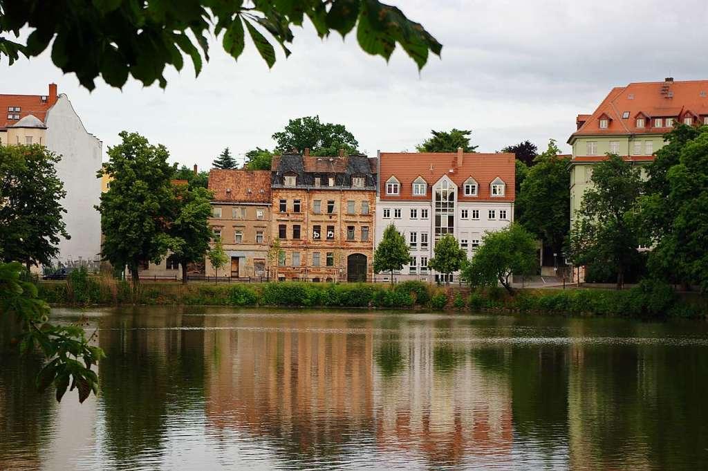 So hat der Beigeordnete aus Offenburgs Partnerstadt Altenburg die Wende erlebt - Offenburg - Badische Zeitung