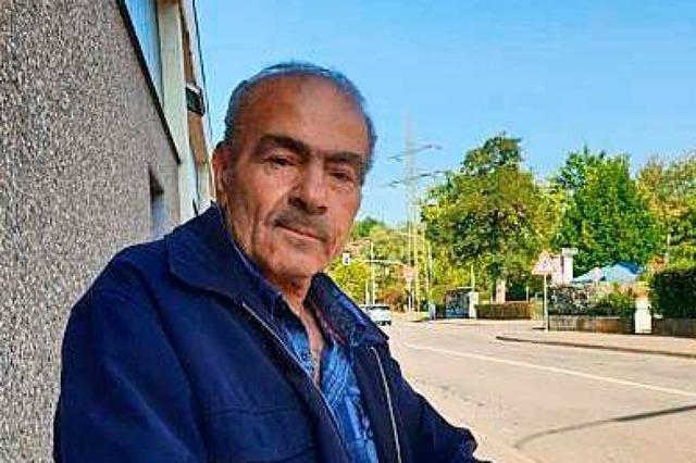 74-jähriger Mann aus Lörrach wird weiterhin vermisst