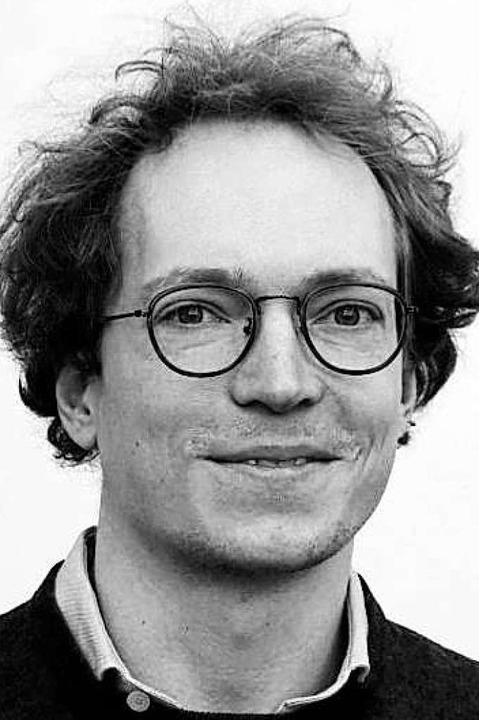 Alexander Deycke (32), wissenschaftlic...in der Bundesfachstelle Linke Militanz  | Foto: Göttinger Institut für Demokratieforschung