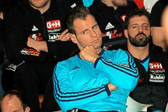Überraschung in Adelhausen: Bundesliga-Trainer Philipp zurückgetreten