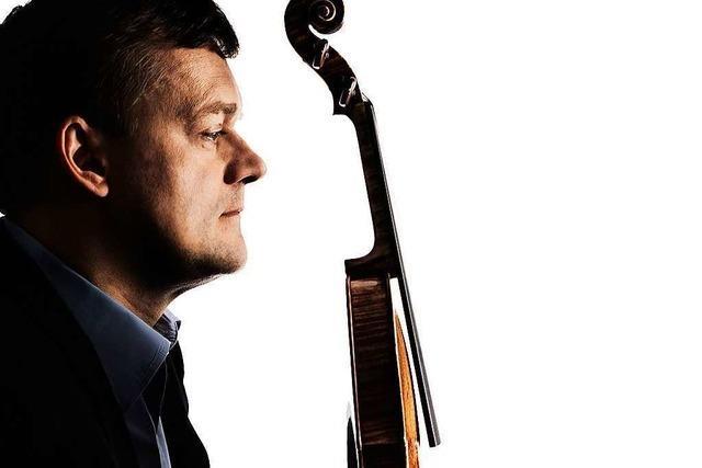 Wie ein berühmter Geiger Opfer der Finanzkrise wurde – und seine Geige verlor