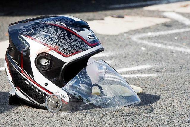 Die tödlichen Motorradunfälle bei Todtnau bieten Diskussionsstoff