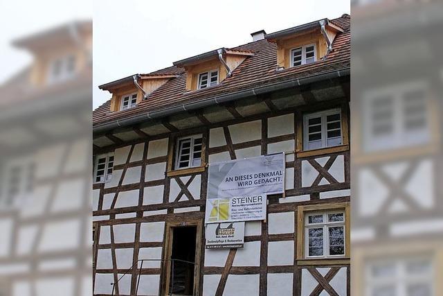 Tradition in Münchweier soll erhalten werden