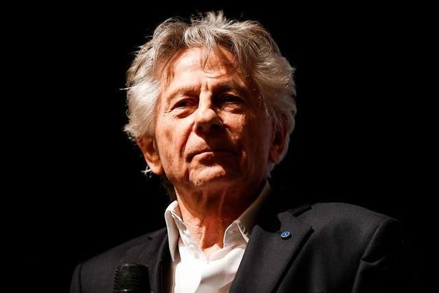 Neue Vergewaltigungs-Vorwürfe gegen Polanski