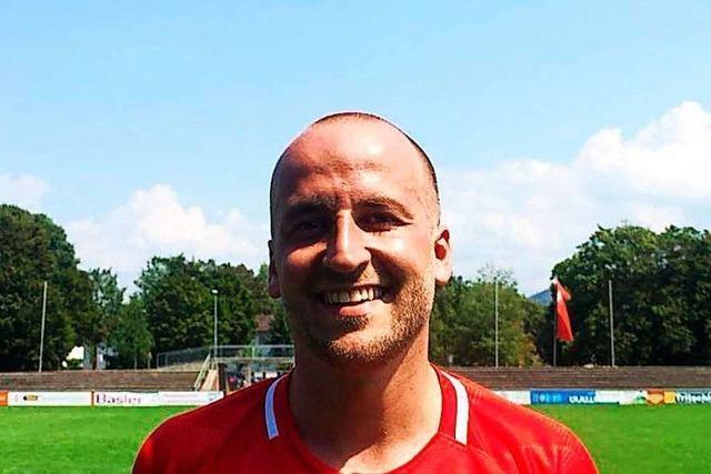 Der Offenburger FV II will am Ende eines Dreijahresplan in der Bezirksliga stehen