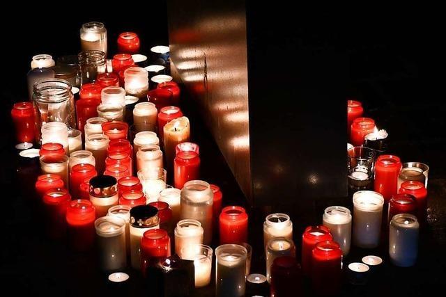 Solidarität mit der jüdischen Gemeinde in Lörrach und Efringen-Kirchen