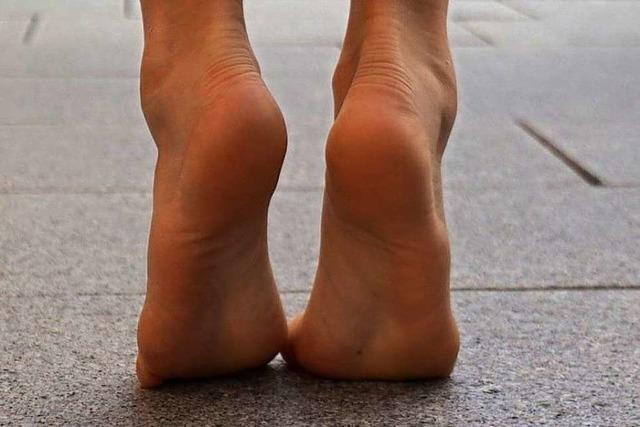 Das Fußsyndrom steht im Landkreis Lörrach beim Weltdiabetestag im Fokus