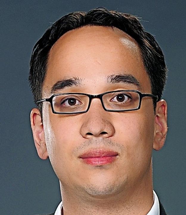 Nick Lin-Hi  | Foto: -- (dpa)