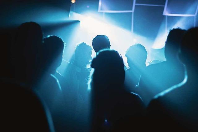 Nightlife-Guru: Party auf der Fahrraddisco im Artik
