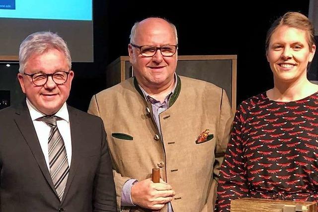 Genuss-Award Kuckuck ehrt Gastronomen, die zum Vorbild taugen