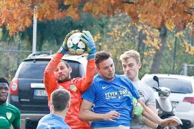 Sieg im Stadtderby: Mezepotamien schließt zu den SF Eintracht Freiburg auf
