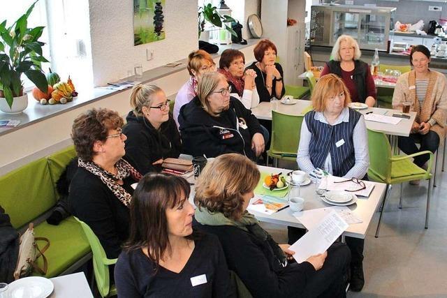 Rheinfelden will die ehrenamtliche Arbeit zielstrebiger und effektiver gestalten